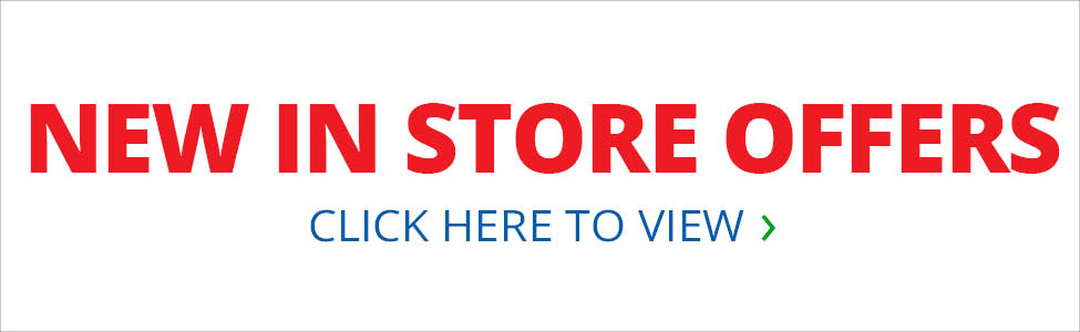 New Instore Offers - click here